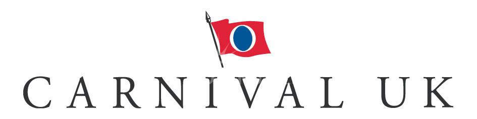 Carnival UK Logo