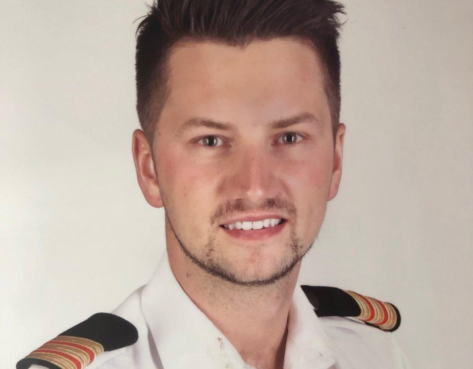 Dr Luke Mcclennan Cruise Ship Doctor